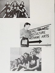 Page 14, 1959 Edition, New Mexico State University - Swastika Yearbook (Las Cruces, NM) online yearbook collection