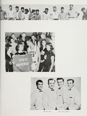 Page 15, 1959 Edition, New Mexico State University - Swastika Yearbook (Las Cruces, NM) online yearbook collection
