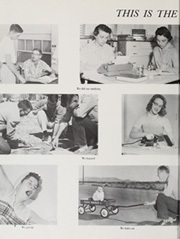 Page 8, 1959 Edition, New Mexico State University - Swastika Yearbook (Las Cruces, NM) online yearbook collection