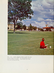 Page 12, 1963 Edition, New Mexico State University - Swastika Yearbook (Las Cruces, NM) online yearbook collection