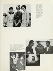 Page 17, 1963 Edition, New Mexico State University - Swastika Yearbook (Las Cruces, NM) online yearbook collection