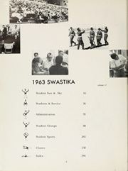 Page 6, 1963 Edition, New Mexico State University - Swastika Yearbook (Las Cruces, NM) online yearbook collection