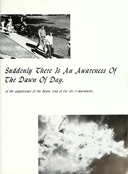 Page 9, 1966 Edition, New Mexico State University - Swastika Yearbook (Las Cruces, NM) online yearbook collection