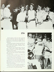 Page 248, 1968 Edition, New Mexico State University - Swastika Yearbook (Las Cruces, NM) online yearbook collection