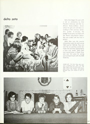 Page 251, 1968 Edition, New Mexico State University - Swastika Yearbook (Las Cruces, NM) online yearbook collection