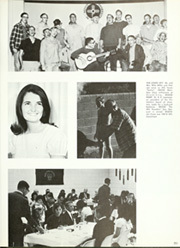 Page 255, 1968 Edition, New Mexico State University - Swastika Yearbook (Las Cruces, NM) online yearbook collection