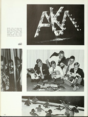 Page 256, 1968 Edition, New Mexico State University - Swastika Yearbook (Las Cruces, NM) online yearbook collection