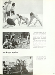 Page 257, 1968 Edition, New Mexico State University - Swastika Yearbook (Las Cruces, NM) online yearbook collection