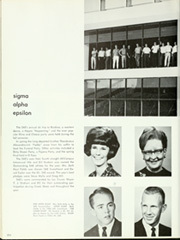 Page 258, 1968 Edition, New Mexico State University - Swastika Yearbook (Las Cruces, NM) online yearbook collection
