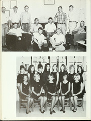 Page 260, 1968 Edition, New Mexico State University - Swastika Yearbook (Las Cruces, NM) online yearbook collection