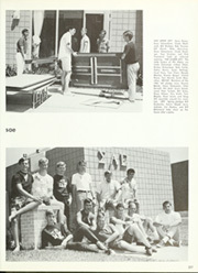 Page 261, 1968 Edition, New Mexico State University - Swastika Yearbook (Las Cruces, NM) online yearbook collection