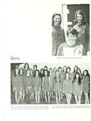 Page 12, 1972 Edition, New Mexico State University - Swastika Yearbook (Las Cruces, NM) online yearbook collection