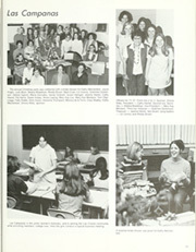 Page 13, 1972 Edition, New Mexico State University - Swastika Yearbook (Las Cruces, NM) online yearbook collection