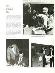 Page 14, 1972 Edition, New Mexico State University - Swastika Yearbook (Las Cruces, NM) online yearbook collection