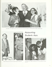 Page 15, 1972 Edition, New Mexico State University - Swastika Yearbook (Las Cruces, NM) online yearbook collection
