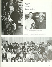 Page 17, 1972 Edition, New Mexico State University - Swastika Yearbook (Las Cruces, NM) online yearbook collection