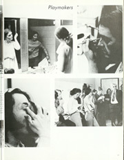 Page 19, 1972 Edition, New Mexico State University - Swastika Yearbook (Las Cruces, NM) online yearbook collection