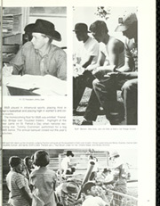 Page 21, 1972 Edition, New Mexico State University - Swastika Yearbook (Las Cruces, NM) online yearbook collection