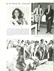 Page 22, 1972 Edition, New Mexico State University - Swastika Yearbook (Las Cruces, NM) online yearbook collection