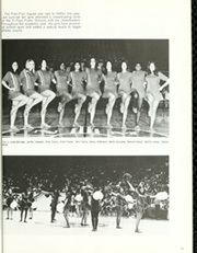 Page 25, 1972 Edition, New Mexico State University - Swastika Yearbook (Las Cruces, NM) online yearbook collection