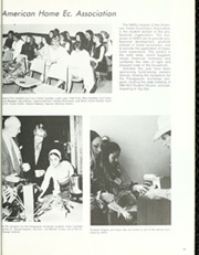 Page 27, 1972 Edition, New Mexico State University - Swastika Yearbook (Las Cruces, NM) online yearbook collection