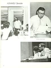 Page 32, 1972 Edition, New Mexico State University - Swastika Yearbook (Las Cruces, NM) online yearbook collection