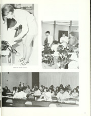 Page 33, 1972 Edition, New Mexico State University - Swastika Yearbook (Las Cruces, NM) online yearbook collection