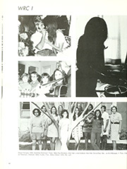 Page 34, 1972 Edition, New Mexico State University - Swastika Yearbook (Las Cruces, NM) online yearbook collection