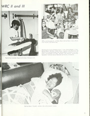 Page 35, 1972 Edition, New Mexico State University - Swastika Yearbook (Las Cruces, NM) online yearbook collection