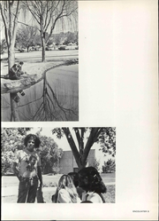 Page 11, 1978 Edition, New Mexico State University - Swastika Yearbook (Las Cruces, NM) online yearbook collection