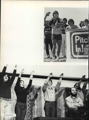 Page 14, 1978 Edition, New Mexico State University - Swastika Yearbook (Las Cruces, NM) online yearbook collection
