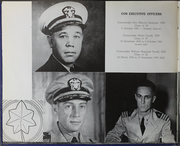 Page 10, 1946 Edition, Mobile (CL 63) - Naval Cruise Book online yearbook collection