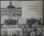 Page 12, 1946 Edition, Mobile (CL 63) - Naval Cruise Book online yearbook collection