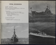 Page 7, 1946 Edition, Mobile (CL 63) - Naval Cruise Book online yearbook collection