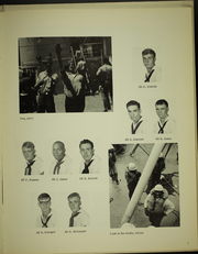 Page 11, 1968 Edition, Mountrail (LPA 213) - Naval Cruise Book online yearbook collection