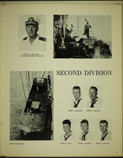 Page 13, 1968 Edition, Mountrail (LPA 213) - Naval Cruise Book online yearbook collection