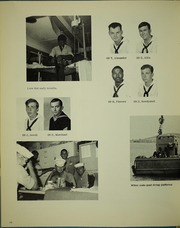 Page 14, 1968 Edition, Mountrail (LPA 213) - Naval Cruise Book online yearbook collection