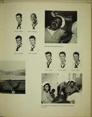 Page 15, 1968 Edition, Mountrail (LPA 213) - Naval Cruise Book online yearbook collection