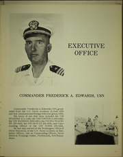 Page 7, 1968 Edition, Mountrail (LPA 213) - Naval Cruise Book online yearbook collection