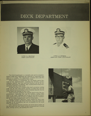 Page 9, 1968 Edition, Mountrail (LPA 213) - Naval Cruise Book online yearbook collection