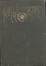 Page 1, 1917 Edition, Middlebury College - Kaleidoscope Yearbook (Middlebury, VT) online yearbook collection