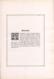 Page 11, 1917 Edition, Middlebury College - Kaleidoscope Yearbook (Middlebury, VT) online yearbook collection