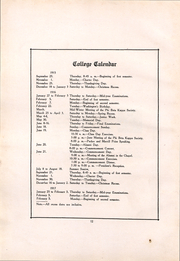 Page 12, 1917 Edition, Middlebury College - Kaleidoscope Yearbook (Middlebury, VT) online yearbook collection