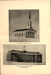 Page 15, 1917 Edition, Middlebury College - Kaleidoscope Yearbook (Middlebury, VT) online yearbook collection