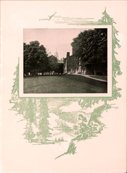 Page 12, 1932 Edition, Middlebury College - Kaleidoscope Yearbook (Middlebury, VT) online yearbook collection