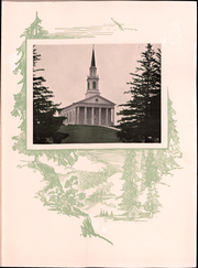 Page 13, 1932 Edition, Middlebury College - Kaleidoscope Yearbook (Middlebury, VT) online yearbook collection