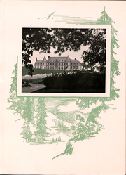 Page 14, 1932 Edition, Middlebury College - Kaleidoscope Yearbook (Middlebury, VT) online yearbook collection