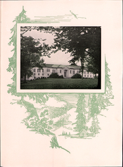 Page 15, 1932 Edition, Middlebury College - Kaleidoscope Yearbook (Middlebury, VT) online yearbook collection