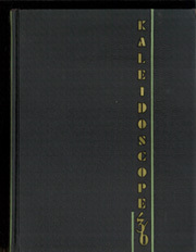 Page 1, 1936 Edition, Middlebury College - Kaleidoscope Yearbook (Middlebury, VT) online yearbook collection
