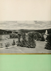 Page 10, 1936 Edition, Middlebury College - Kaleidoscope Yearbook (Middlebury, VT) online yearbook collection